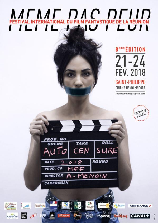 Le festival MÊME PAS PEUR dévoile sa nouvelle affiche