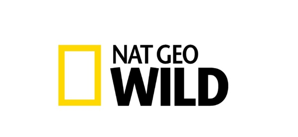 Logo Nat Geo Wild