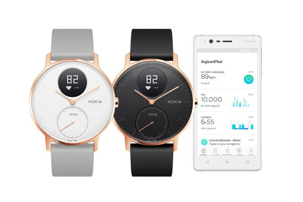 CES 2018: Nokia dévoile le capteur intelligent Nokia Sleep qui analyse votre sommeil et commande vos appareils connectés pour améliorer vos nuits
