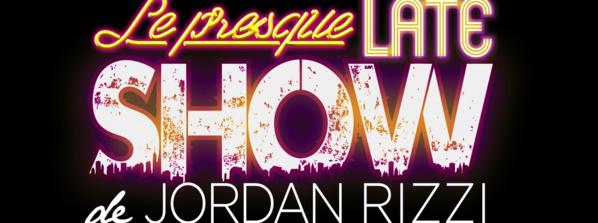 """Guadeloupe 1ère: """"Le Presque Late Show"""" de Jordan Rizzi de retour pour une 2ème saison dés le 16 février"""