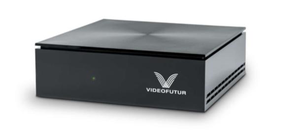 VIDEOFUTUR enrichit son offre 100% Fibre avec un Forfait Mobile et se dote d'une nouvelle identité graphique.