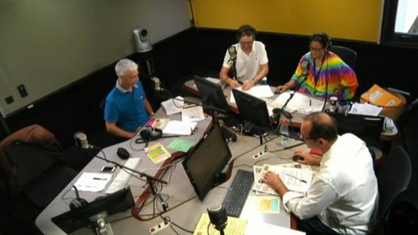 Réunion la 1ère Radio: L'information fait sa rentrée !