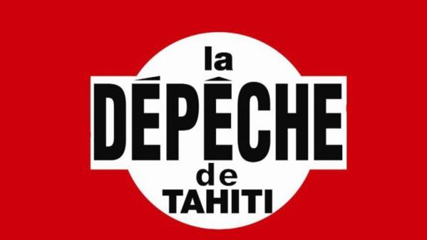 La Dépêche de Tahiti