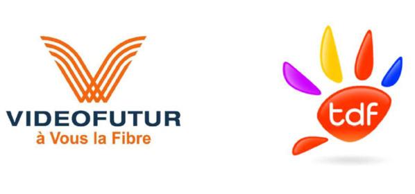 L'opérateur Vitis commercialisera son offre VIDEOFUTUR sur tous les réseaux fibre de TDF