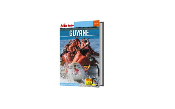 Cap sur la GUYANE avec les Country-Guides Petit Futé
