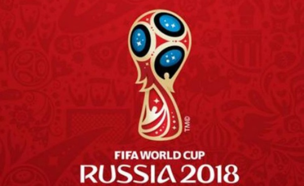 Coupe du monde de football 2018: Le calendrier des matches