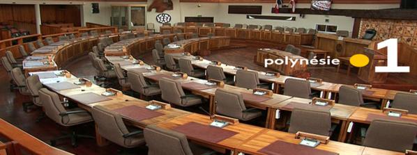 Élections des présidents de l'Assemblée et du Pays en direct sur les antennes de Polynésie La 1ère