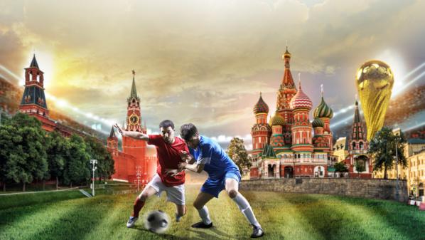 Coupe du monde FIFA 2018