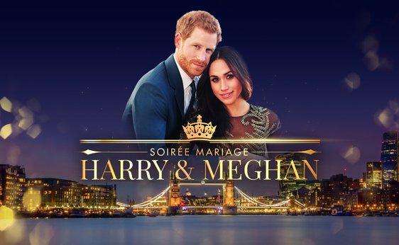 Mariage de Harry et Meghan: Le dispositif des chaînes de télévision