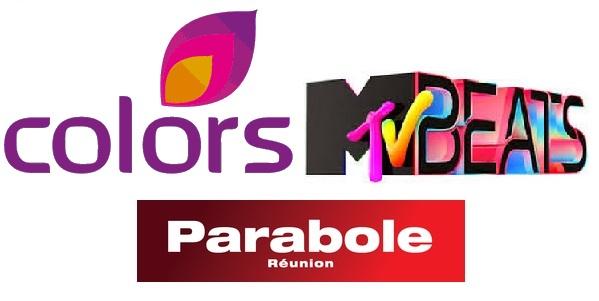 Deux nouvelles chaînes indiennes enrichissent l'offre TV de Parabole Réunion