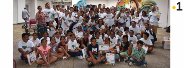 Polynésie la 1ère Radio: Les résultats du Tata'u Upo'o 2018