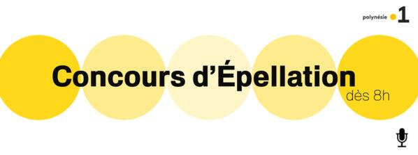 """Polynésie la 1ère: Concours d'épellation dans """"C'est que du bonheur"""" le 14 juin de 8h à 11h"""
