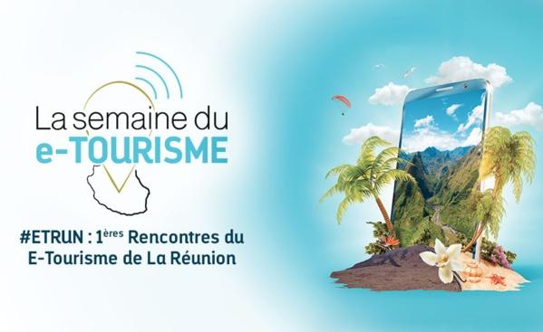 Semaine du e-Tourisme : le tourisme réunionnais se tourne vers l'avenir