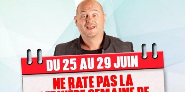 Virgin Radio: Cauet proposera la dernière émission de « Cauet S'Lâche » ce vendredi