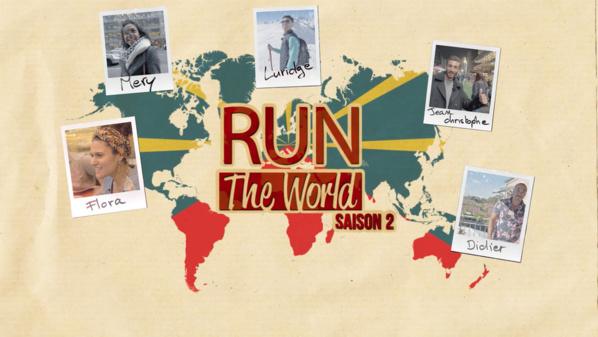 La saison 2 de Run The World débarque à partir du vendredi 13 juillet sur Réunion la 1ère