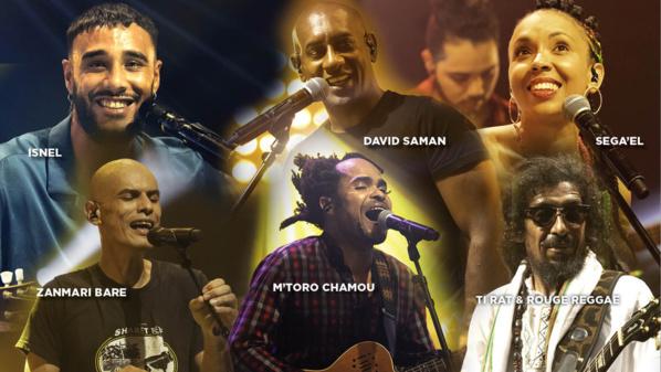 Réunion La 1ère: L'évènement musical Blackbox Sessions de retour dés ce vendredi pour une troisième saison