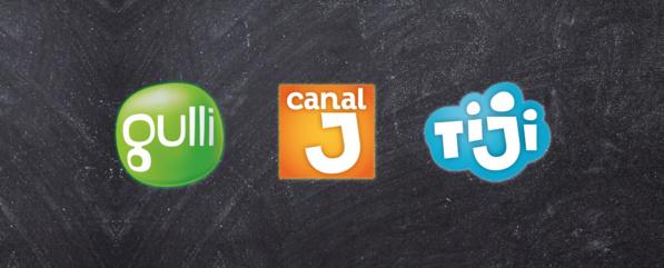 Gulli, Canal J et Tiji s'engagent sur 16 créations originales