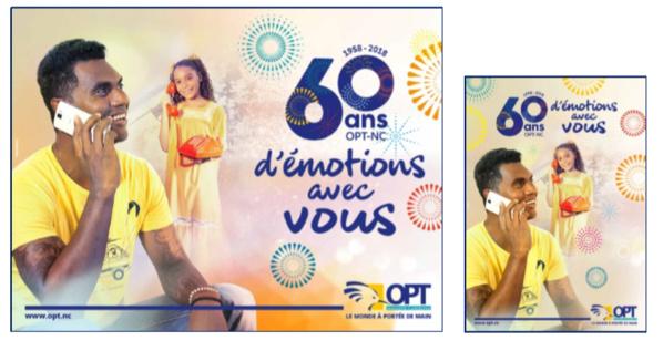Nouvelle-Calédonie: Une 2ème vague festive à venir pour les 60 ans de l'OPT
