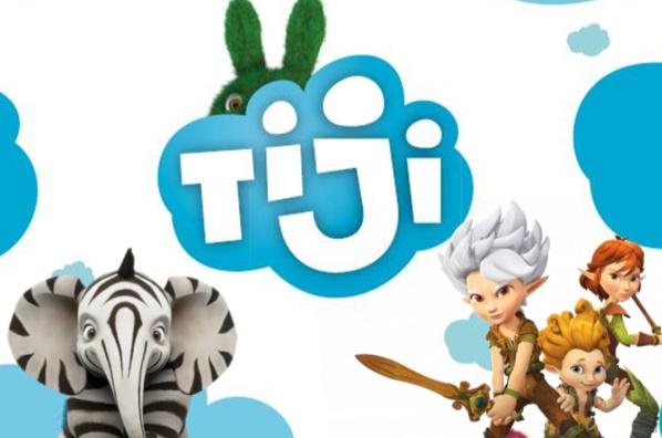 Zafari et Arthur et les Minimoys débarquent sur TiJi à la rentrée