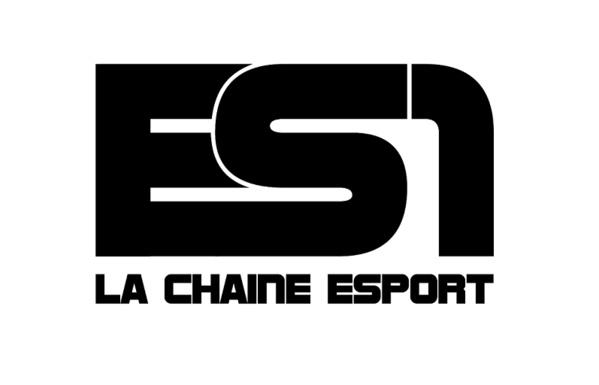 ES1, la 1ère chaîne française eSport bientôt disponible dans l'offre TV de Zeop