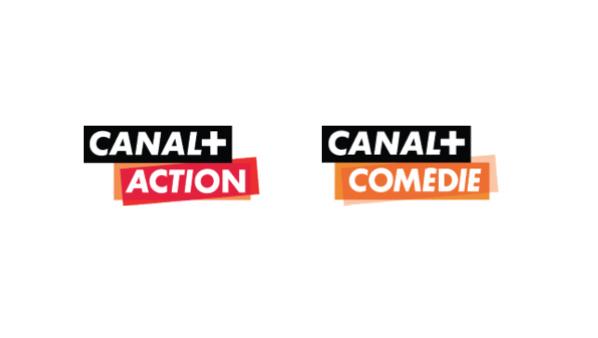 Afrique: La famille Canal+ s'agrandit avec Canal+ Comédie et Canal+ Action