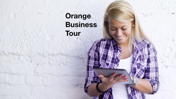 L'Orange Business Tour fait une halte à la Réunion