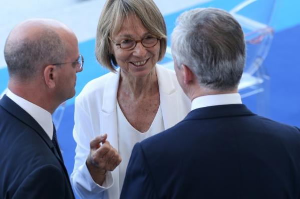 Françoise Nyssen veut que la redevance TV soit déconnectée de la possession d'un téléviseur