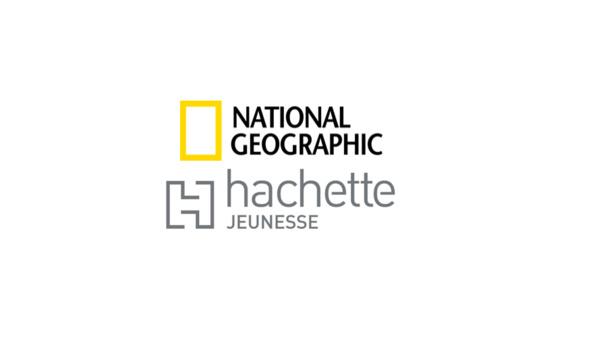 National Geographic & Hachette s'associent pour une série de titres jeunesse