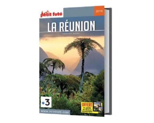 Cap sur L'île de la Réunion avec le Petit Futé...