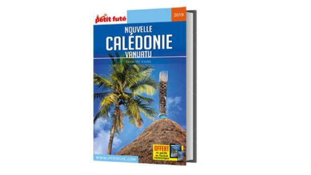 Cap sur la Nouvelle-Calédonie et le Vanuatu avec le Petit Futé...