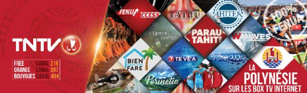 Tahiti Nui.TV, la chaîne de télévision de Tahiti Et Ses Îles désormais disponible en métropole