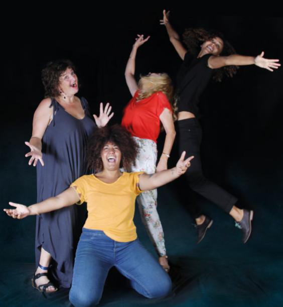 """""""Quelque Chose"""", la pièce de théâtre sur l'inceste arrive à La Réunion"""