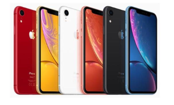 L'iPhone Xr désormais disponible chez Orange et SFR