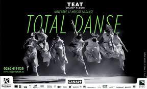 La Réunion: Le Festival Total Danse annulé !