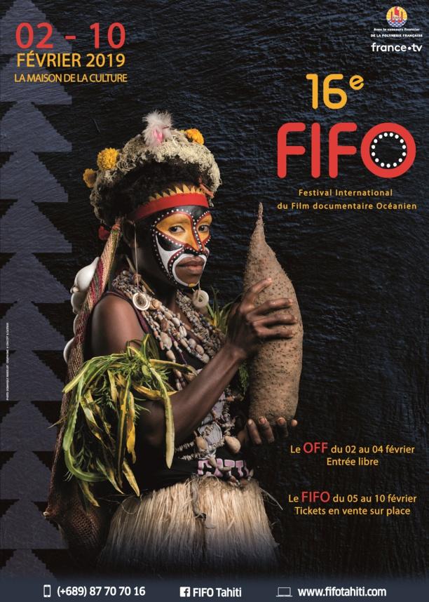 Polynésie: Présentation du jury de la 16e édition du FIFO