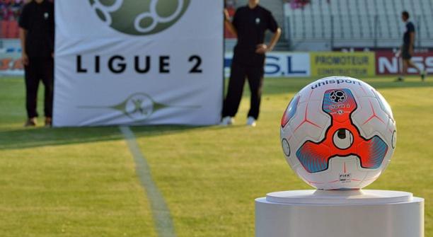 Mediapro et beIN Sports raflent les droits de la Ligue 2 pour 64 millions d'euros
