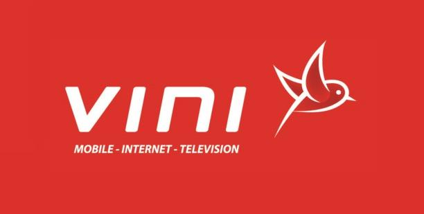 """Polynésie: Vini baisse le prix de l'abonnement Internet """"Vinibox Move"""""""