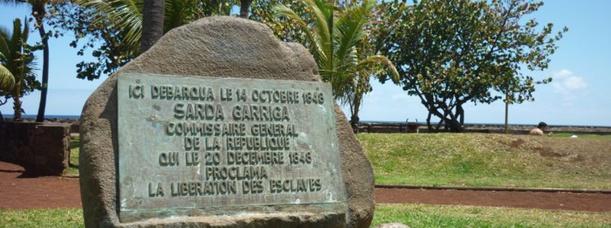 170e anniversaire de l'abolition de l'esclavage: Plus de 11 heures de direct du Square Labourdonnais au Barachois à Saint-Denis sur Réunion La 1ère Radio