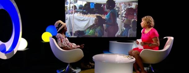 Radios, mai 67 en Guadeloupe, Katekita … au programme de Dieu m'est témoin en février sur La 1ère