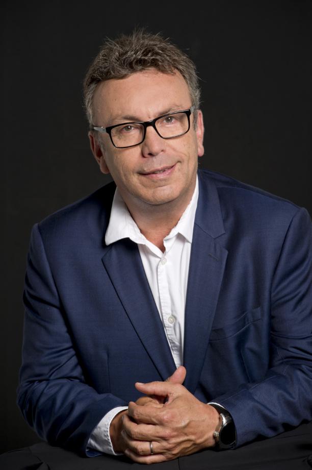 Jean-Marc ESCALETTES nommé Directeur Orange Réunion Mayotte