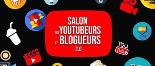 La Réunion: Le Salon des Youtubeurs et Blogueurs de retour pour une deuxième édition