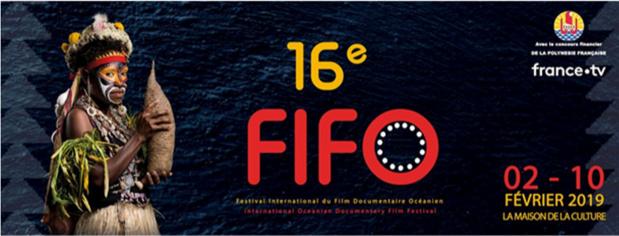 Polynésie: Palmarès du 16ème FIFO