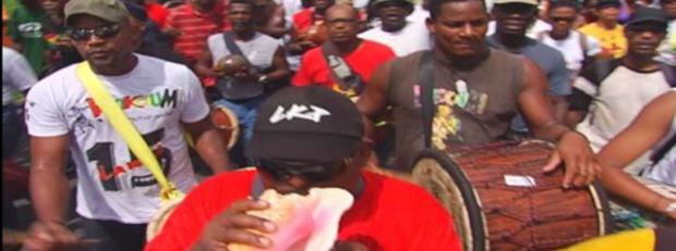 2009 - 2019, les 10 ans de la grève générale LKP: Soirée spéciale sur Guadeloupe la 1ère