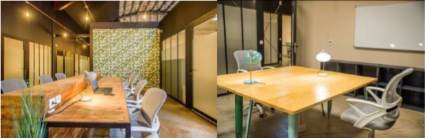 La Réunion: Un nouvel espace de Coworking à Saint-Pierre