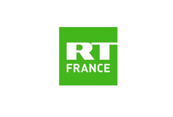 RT France porte plainte pour menaces de mort