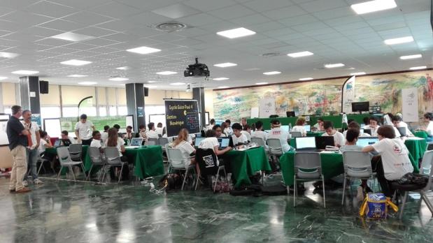 4ème édition de la Webcup Junior à LaRéunion