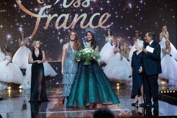 © TF1 / Miss France