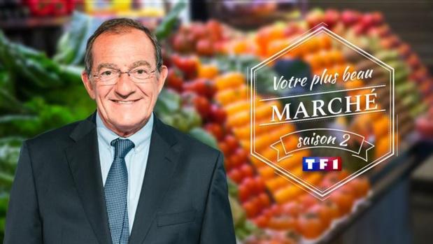 TF1: Les marchés du Moule (Antilles-Guyane) et de Saint-Pierre (Réunion) en lice pour le plus beau marché de France