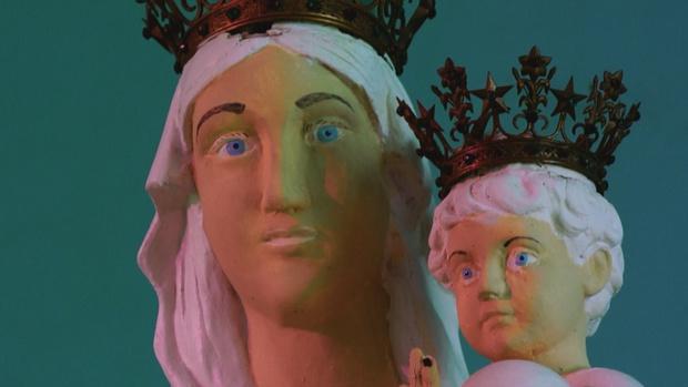 La Vierge du Grand Retour © BCI Communication