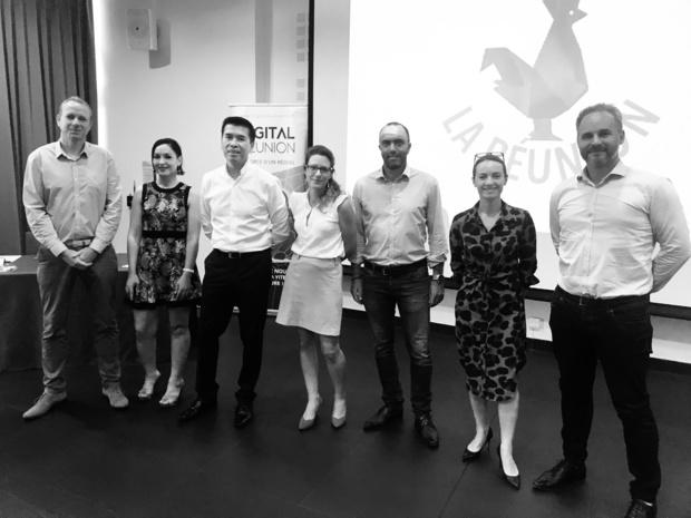 De réseau thématique à communauté French Tech :  les nouvelles ambitions de La Réunion
